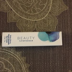 Beauty by Pop Sugar Liquid Metallic Eye Color